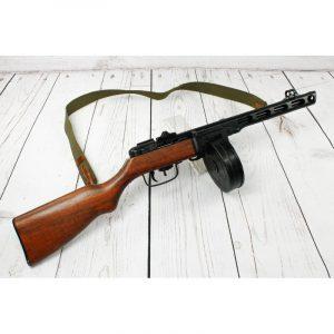 Subfusil Soviético PPSh-41 DENIX