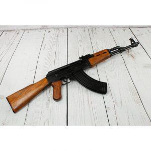 Fusil Kalashnikov AK-47 DENIX