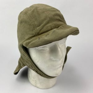 usn navy deck cap