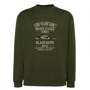 Suéter Air Warfare