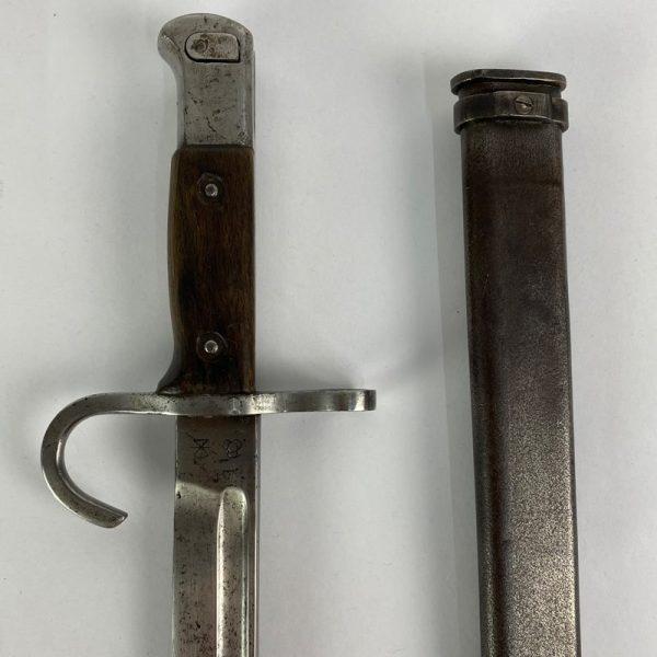 bayoneta-japonesa-ww2