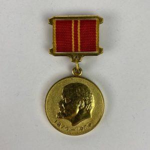 100 años lenin urss sovietico