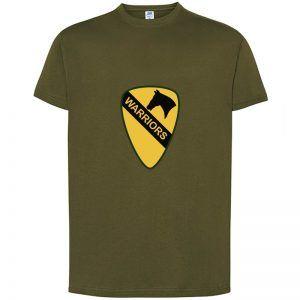 camiseta militaria sagrada familia coleccionismo