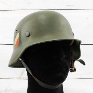 casco aleman m35