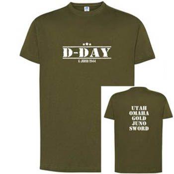 Militaria camiseta militaria sagrada familia coleccionismo