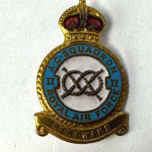 Insignia de las royal airforce