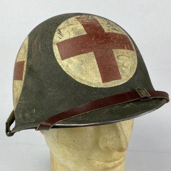 cascos militares militaria sagrada familia coleccionismo
