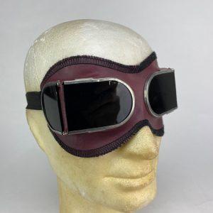 Gafas de piloto Soviético con cristal tintado