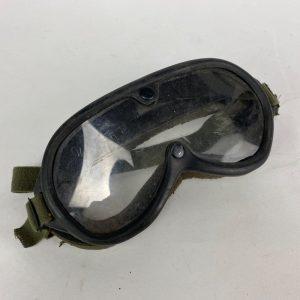 Gafas militares M44 U.S. ARMY para sol, polvo y viento