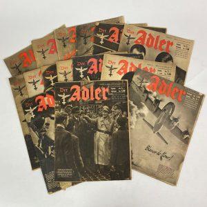 revista Adler