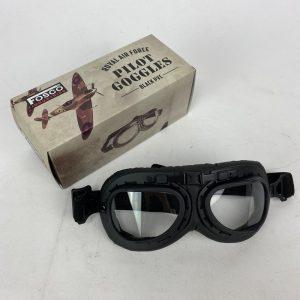 Gafas tipo Piloto Británico de la 2ª Guerra Mundial