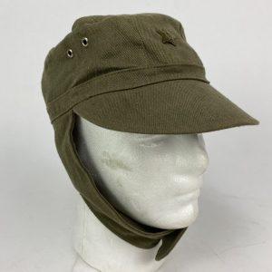 Gorra de Campaña Soviética