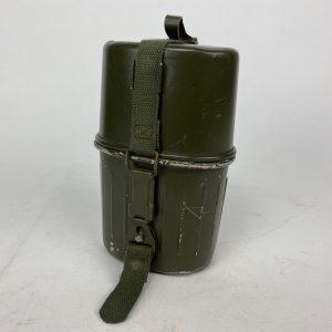 Cantimplora militar Alemana de la RFA