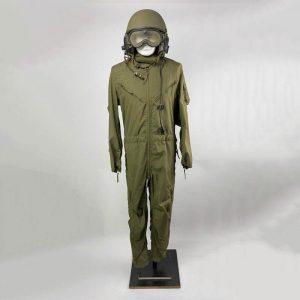 Uniforme completo CVC Carrista U.S. ARMY