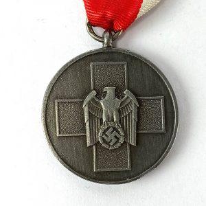 Medalla alemana del Bienestar social 4ª clase