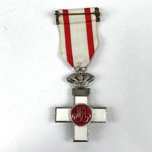 Cruz al Mérito Aeronáutico 1977-1995