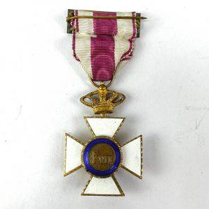 Cruz de la Orden de San Hermenegildo modelo 1951