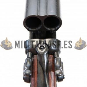 Escopeta de 2 cañones Wyat Earp 1868 Denix