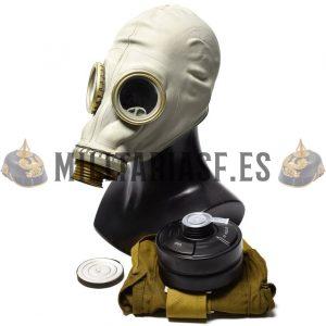 Máscara antigás GP-5 Soviética
