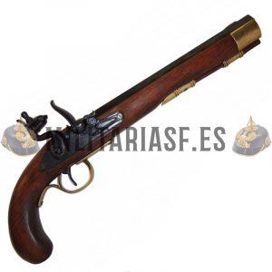 Pistola Kentucky s.XIX Denix