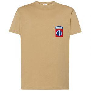 Camiseta Militar 82 Airborne