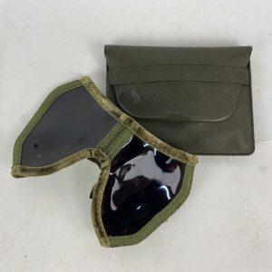 Gafas para desierto Alemanas Augenschützer