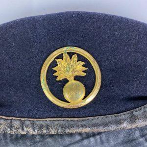 Boina del Ejercito Frances Ecole Militaire Interarmes