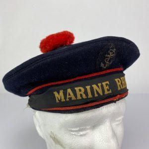 Lepanto de la Armada Francesa Marine Rhin