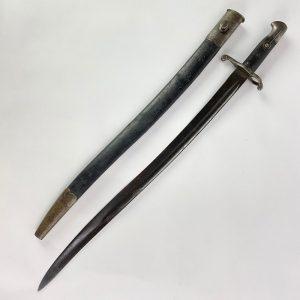 Bayoneta-Fusil-Enfield-1856