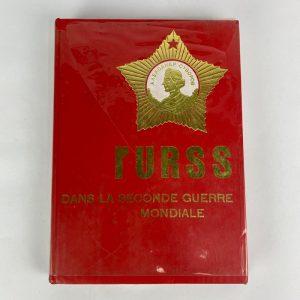 Libro L'URSS dans la seconde guerre mondiale. Tomo 2