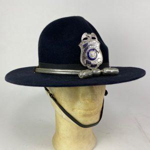 Sombrero Auxiliary State Police Idaho