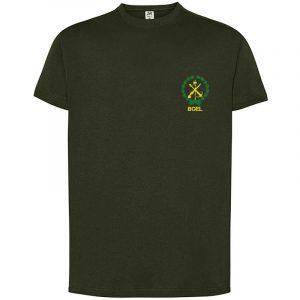 Camiseta Militar BOEL