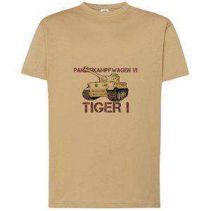 Camiseta Militar Carros de Combate WW2