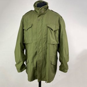 Chaqueta Militar M65 Original