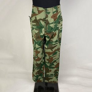 Pantalón Militar Ejercito Japon JSDF