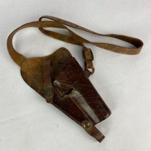 Pistolera Sobaquera M3 Colt 1911 2ª Guerra Mundial