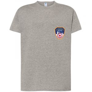 Camiseta de Bomberos Nueva York