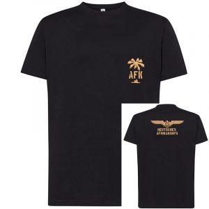 Camiseta DAK Afrika Korps