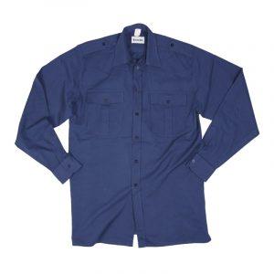Camisa Azul Ejercito Británico (Recreación Falange)