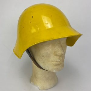 Casco M18/63 Suizo de Protección Civil