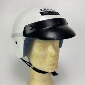 Casco para Motorista Climax Policia Local