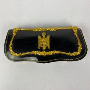 Cartuchín de Gala Policia Armada