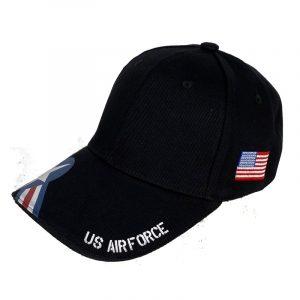 Gorra US Air Force USAF 100% Algodón