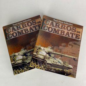 Colección Carros de Combate Salvat