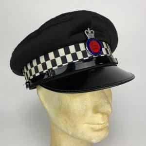 Gorra de Policia Británico