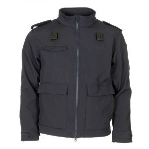 Chaqueta Británica Impermeable UK home office