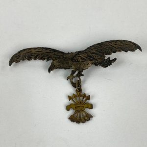 Distintivo de Plata de la Legión Condor
