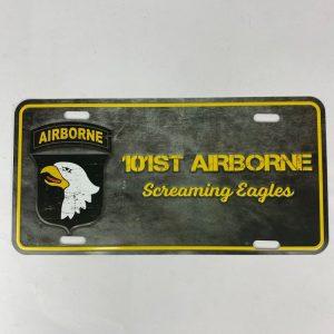 Cartel 101st Airborne