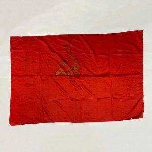 Bandera de la Unión Soviética