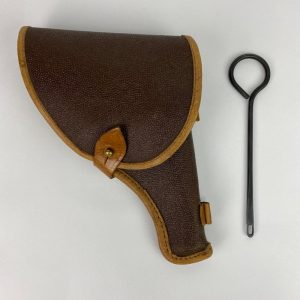 Funda para Revolver Nagant M1895